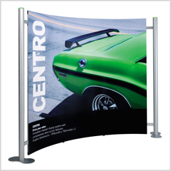 Centro Curved