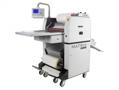 Matrix Laminator Double Sided